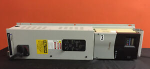 Allen Bradley 22c d060a103 Ser A Powerflex 400 40 Hp Fan Pump Drive Tested