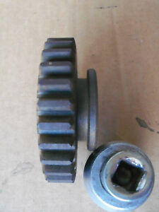 Ford Flathead Transmission Low Reverse Sliding Gear