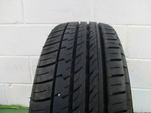 Used P205 55r16 91 H 9 32nds Sumitomo Tour Plus Lsh