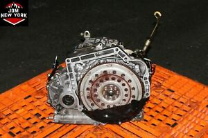 04 08 Acura Tsx 2 4l 4 Cyl Fwd Automatic Transmission Free Shipping Jdm K24a