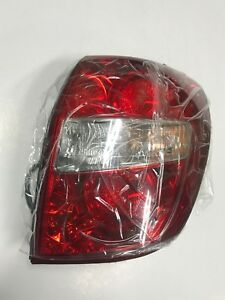 Oem 96626994 Rear Side Tail Light Lamp Right For 2007 2009 Chevy Holden Captiva
