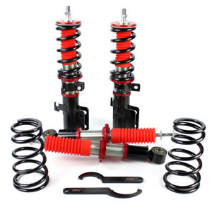 Coilovers Coil Over Springs Shocks Kits For Toyota 00 06 Adj height Suspension