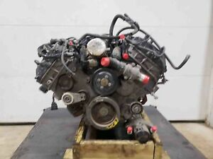 2011 14 F150 5 0l Engine Assembly 70k tested