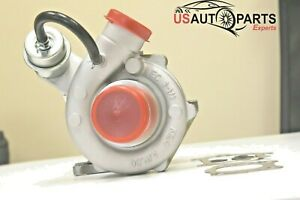 New Turbocharger For Isuzu Npr 4he1 4 8l Turbo Diesel 1998 2004 No Core Charge