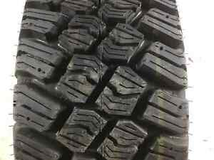 New Lt235 75r15 104 Q 18 32nds Bfgoodrich New Commercial T A Traction