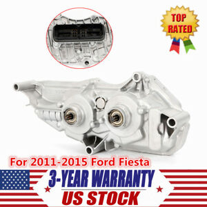 For 2011 2012 2013 14 15 Ford Fiesta Focus Transmission Control Unit Module Tcu