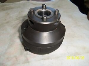 System 3r Edm Hydraulic Chuck 20mm For Grind All 1