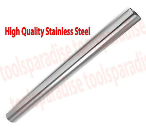 4 In Od X 5 Ft Straight Stainless Steel Exhaust Pipe Tubing Tube 4 In Diameter