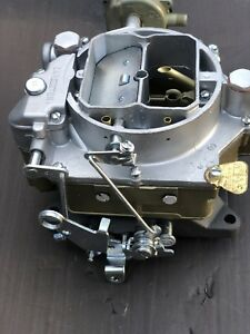 Corvette Carburetor In Stock, Ready To Ship | WV Classic Car Parts