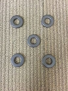 Magnetics Inc Oj 43806 tc F 150 jc Toroid Ferrite Core 10 Pieces Lot