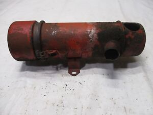 Ford Naa Jubilee Tractor Air Cleaner