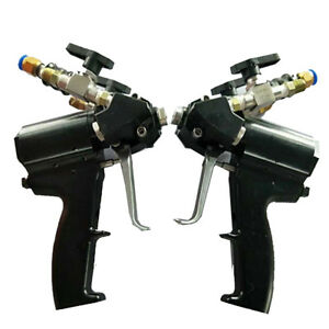 Polyurethane Pu Foam Spray Gun P2 Air Purge Spray Gun Free Dhl Shipping