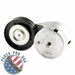 New Serpentine Belt Tensioner Fit Gm Buick Skyhawk Pontiac Sunbird Grandam 2 0l