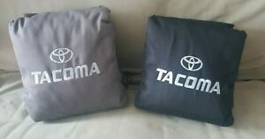 Toyota Tacoma 2005 2019 Seat Covers Full Set