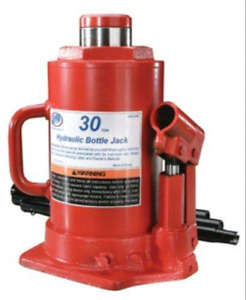 Atd Atd 7367 30 Ton Hydraulic Bottle Jack