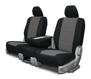 Custom Fit Seat Cover For Geo Tracker In Neo Sport Front Rear