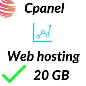 Unlimited Website Cpanel Ssd Web Hosting Prepaid 12 Months Of Web Service