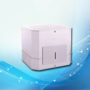Dental Zirconia Porcelain Section Glazing Furnace Jg 5211200 Lmws