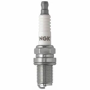 Ngk R5671a 8 Set Of 8 Racing Spark Plugs Nitrous Supercharger Turbo