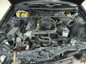 07 Ford Mustang Shelby Gt500 Engine 5 4l Supercharged W 6spd Trans 72k Warranty