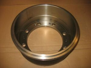 Clarke Forklift Brake Drum New