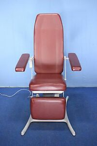 Power Surgical Chair Ent Chair Plastic Surgery Chair Exam Chair With Warranty
