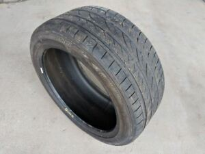Used 2015 2017 Ford Mustang Tire 275 40 19 Sumitomo Tour Plus 5 32nds Tread