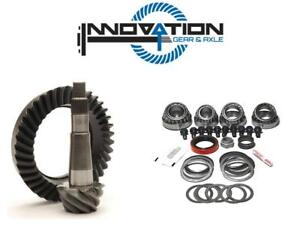 2007 2017 Toyota Tundra 5 7l 10 5 Differential 4 30 Ring Pinion Bearing Kit