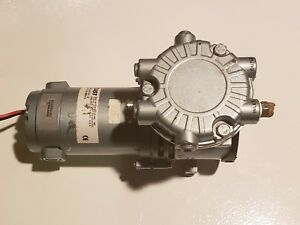 Gast Loa 101 jk 24v Dc Vacuum Pump Med Surplus Tested