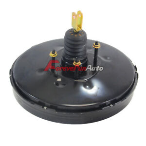 New Power Brake Booster For 2007 2010 Ford Edge Mazda Cx 9 Lincoln Mkx Brb 50