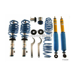 New Bilstein Pss Suspension Kit Front And Rear 48147231 Audi