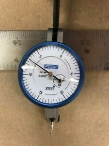 Fowler Test Indicator 52 562 001