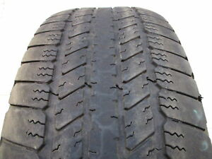 Used P275 55r20 111 S 5 32nds Goodyear Wrangler Sr A