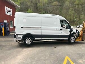 2015 17 Ford Transit 150 Right Front Spindle Knuckle 15k