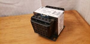 New Ge General Electric Core Coil Transformer 9t58r0050