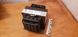 New Ge General Electric Core Coil Transformer 9t58r0046