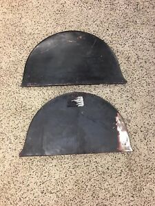 1942 1946 1947 1948 Chevrolet Skirts Gm