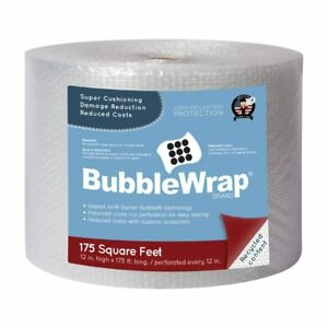 American Bubble Boy Bubble Wrap Bubble Wrap 350 Bubble Bundle For Packing Ship