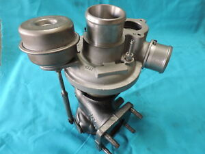 2012 2016 Dodge Dart Fiat 500 Jeep Renegade 1 5t Genuine Gt1446z Turbo Charger