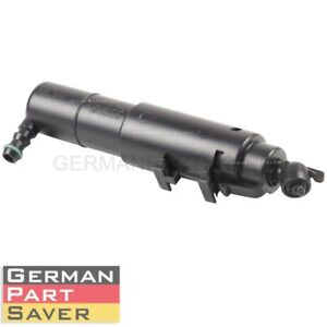 New Headlight Washer Sprayer Nozzle Left Side Fit Mercedes W251 R350 2518601747