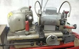 Valve Grinder sioux very Precise Cutting Great Overall Condition 800