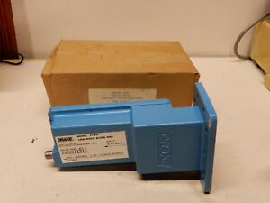 Drake New Model 2764 Low Noise Block Amplifier 3 7 4 2 Ghz In 950 1450 Mhz Out