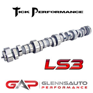 Tick Performance Elite Series Camshaft For Ls3 L99 Ly6 L92 Choose Your Cam
