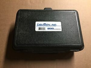 Lamotte Colorimeter 1200 co