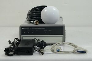 Z3805a Gps Frequency time Receiver 10 Mhz 1pps