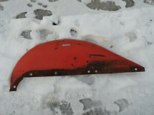 Allis Chalmers B C Tractor Fender Right Side