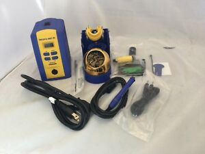 Hakko Fx951 Electronic Soldering Station With Tip Nos
