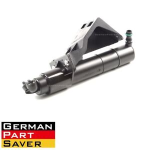 Headlight Washer Nozzle Cylinder Left Side For Mercedes Ml550 W164 1648600547