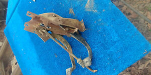 73 87 Chevy Truck Mechanical Clutch Pedal Assembly