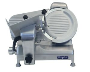 Atosa 12 inch Heavy Duty Meat Slicer Deli Meat Cheese Food Slicer Nsf Rated